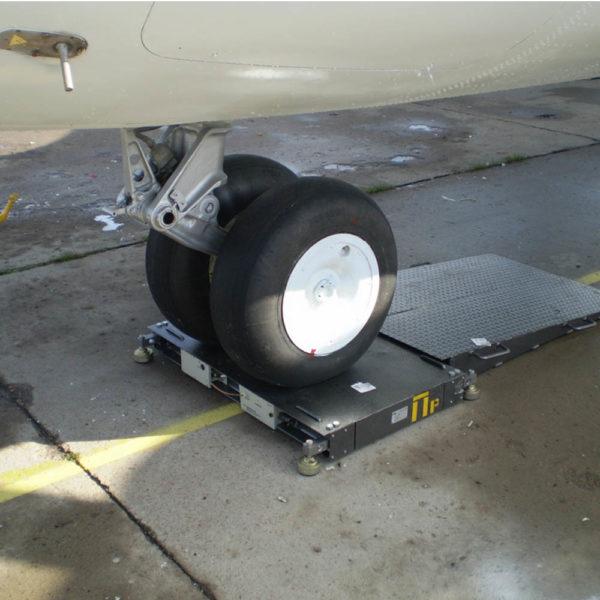 Авиационные платформенные весы ВАТ-23РП