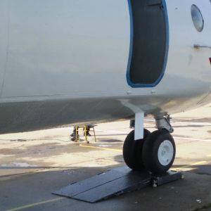 Авиационные платформенные весы ВАТ-23РП рис 1