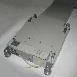 Авиационные платформенные весы ВАТ-3РП с радиоканалом